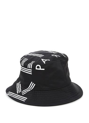 Kenzo Şapka Siyah